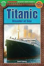 Titanic (Discover More Readers), Callery, Sean, New