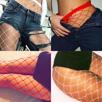 NEW Fashion Women Ruffle Fishnet Ankle High Socks Mesh Lace Fish Net Short Socks