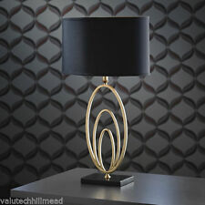 Endon Lighting Contemporary Lamps 61cm-80cm Height