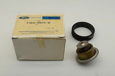 Ford OEM Thermostat Assembly NOS F3HZ-8575-B 1993 - 1997 Ford F700