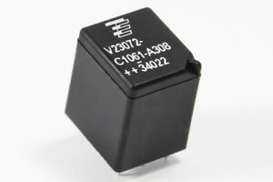NEW Fiat Punto 188 Relais Relay TYCO V23072-C1061-A308 Electronic Power Steering