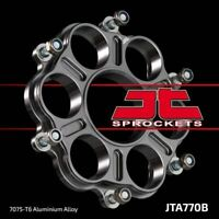 JT Rear Sprocket Carrier to fit Ducati 1199 Panigale / S 520 Chain 2012-15