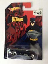 Hot Wheels - Batman 75th Anniversary - The Batman Batmobile - BNIB