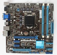 ASUS P8H61-M PRO motherboard DDR3 H61 Intel LGA1155 SATA 6Gb/s USB3.0