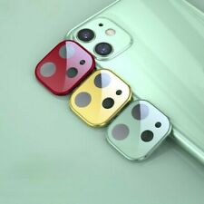Safety Glass For Apple IPHONE X/XS / 11 Pro Screen Protector Camera Lens Film