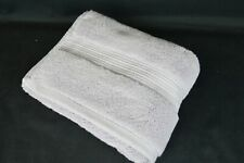 Hudson Park Collection Luxe 100% Turkish Cotton Lilac Hand Towel 30 x 20 Purple