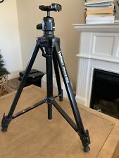 Velbon Victory 450 Tripod - Used In Very Good Condition