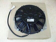 Moose Racing Hi Performance ATV Radiator Cooling Fan Yamaha YFZ 450 1901-0313