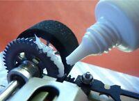 Slotcar MAGIC RENN-FETT das TOP Schmiermittel für´s Getriebe              SC5303