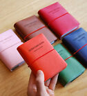 30 Slots Credit Card Case - PlayObje - Extra Card Book - Credit Card Holder