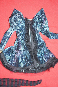 Robert Tonner Ellowyne SOLITARY SOJOURN Outfit only NO doll