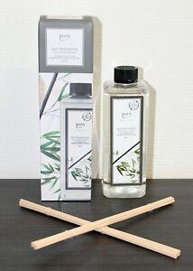1L/49,80€ Ipuro Raumduft-Nachfüller Black Bamboo 500 ml Flasche NEU