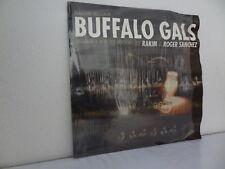 "Malcolm McLaren–Buffalo Gals (Vinyl 12"" Maxi 33 Tours)"