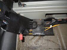 Kabelschacht Kabelkanal vorn rechts BFS für Mercedes W124 Kombi S124 1248213436