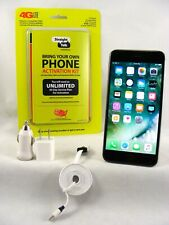 Apple iPhone 6Plus-16/64/128GB (4G LTE Network with Activation Nano SIM Card)
