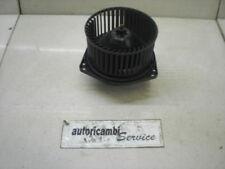 SUBARU JUSTY 1.3 B 5M 4WD 68KW (2008) RICAMBIO VENTOLA MOTORINO VENTILAZIONE ABI