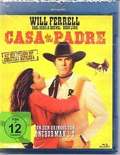 Casa de mi Padre [Blu-ray] Will Ferrell Neu!