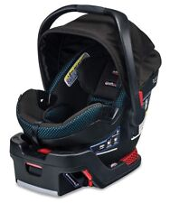 Britax B-Safe Ultra Infant Car Seat Baby Child Safety Cool Flow Teal NEW