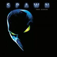SPAWN Soundtrack LP Vinyl NEW Incubus Silverchair Prodigy