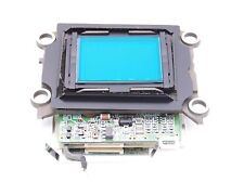 NIKON D1H CCD SENSOR REPLACEMENT REPAIR PART