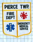Fire Patch -  Pierce Twp.
