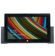 Microsoft Surface Pro 128GB Tablet Intel i5-1.7GHz Model 1514 + Charging Dock