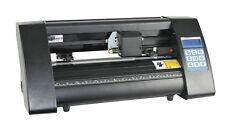 """361PE Desktop Vinyl Plotter Cutter, Optical Eye 14"""" ~ Choose Software"""