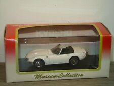 Toyota 2000GT - Kyosho Museum Collection 1:43 in Box *39096