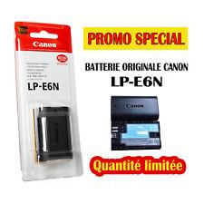 Canon LP-E6N New Battery Original For EOS 7DMII,70D,6D,5DMIII