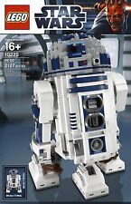 Lego Star Wars 10225 R2-D2 MIB / Sealed / Retired