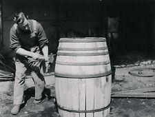 COGNAC c. 1950 - Tonnellerie Tonnelier Charente - Div 12054