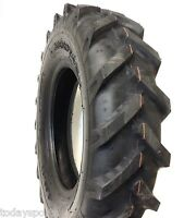 ONE 6.00-14, 6-14 R1 TRACTOR TIRE LUG DEMOLITION  IMPLEMENT