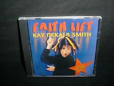 Kay Dekalb Smith Autographed Signed CD Music