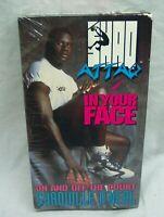 Lot Detail 1992 Horace Grant Playoff Black Reebok