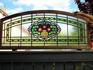 Bleiverglasung ,Jugendstil,Glasbild,Fenster,Glas,Bleiglas,Bild,Kirchenfenster