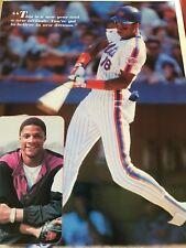 "1987 New York Mets ""World Champion"" Program Mets Beat Nolan Ryan"