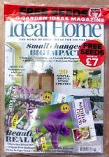 Ideal Home Magazine Dec 2020 Christmas Made Simple 2021 Calendar