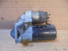 VOLVO V40 1997 2.0 16V MANUAL STARTER MOTOR 0001107067 / 8621808273