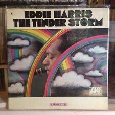 [SOUL/FUNK/JAZZ]~NM LP~EDDIE HARRIS~The Tender Storm~{Orig 1967~ATLANTIC~MONO]