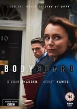 Bodyguard DVD New & Sealed Region 4