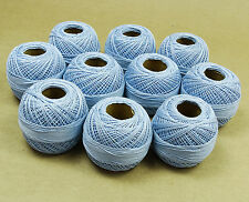 Cotton Crochet Anchor Knitting Thread Tatting Yarn Embroidery Ball 2791