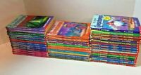 Goosebumps 42 Apple Fiction Books 1990s Scholastic Collection R. L. Stine