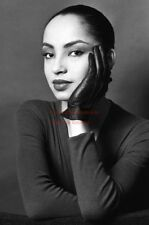 80's Vintage Eighties Art Photo Poster SADE |24 inch X 36 inch| 09