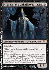 Mikaeus, the Unhallowed // Foil // NM // Dark Ascension // engl. // Magic