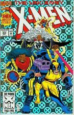 Uncanny X-Men # 300 (John Romita jr.) (52 pages) (USA, 1993)