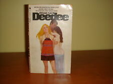 DEEDEE by ALISON LORD P/B 1969 US 1st Ed