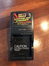 New Bright R/C Lithium Ion Charger & 6.4V Battery Pack