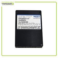 HUSPR3280ADP301 Hitachi Ultrastar SN100 800GB 2.5'' U.2 NVMe Solid State Disk
