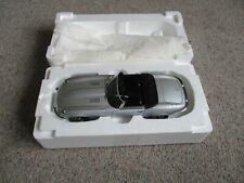 Autoart Millennium Jaguar E-Type Roadster Series III