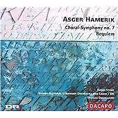 Dacapo Symphony Classical Music CDs